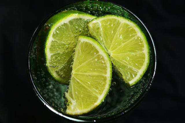 Detox drink centrum voor gezond zijn blogheader